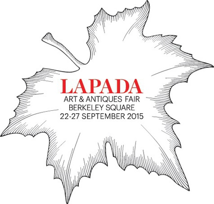 The LAPADA Art & Antiques Fair, Berkeley Square, London